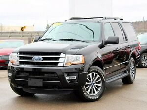 2017 Ford Expedition XLT 4dr 4x4