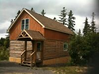 Thanksgiving WKND - WATERFRONT LOG COTTAGE IN MUSKOKA for rent