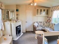 Static Caravan For Sale - Scratby Great Yarmouth Norfolk East Coast