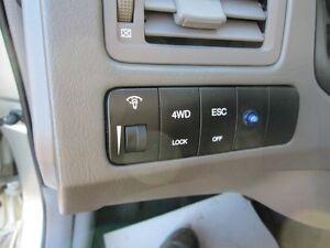 2007 Hyundai Tucson GL Regina Regina Area image 9