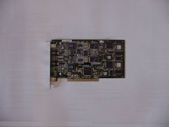 Brooktrout Trufax 200 UPCI (TRUFAX200 PCI)804-063-028 901-004-08