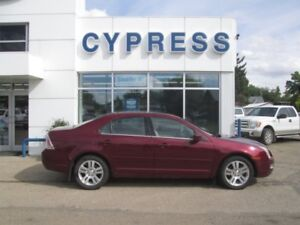 2006 Ford Fusion SEL, Moonroof, Remote Start, Heated Mirrors