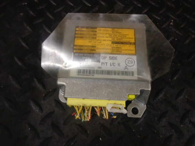 2006 LEXUS IS220D 2.2 DIESEL SRS MODULE ECU 89170-53110 0285001904