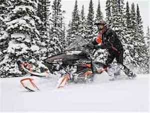2016 ARCTIC CAT SLED SALE, MANY MODELS! FREE TRAIL PASS! Peterborough Peterborough Area image 3