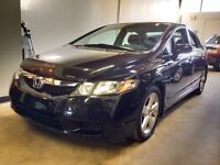 HONDA CIVIC EX SPORT - AUTO - Moonroof  Lease 2 Own - Any Credit