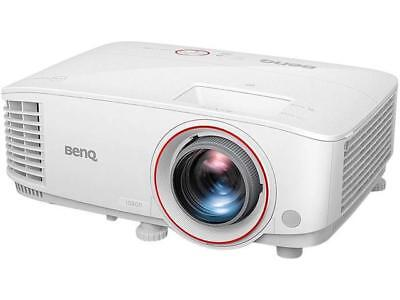 BenQ 1080p DLP Home Theater Short Throw Projector (TH671ST), 3000 Lumens, Low In