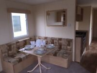 3 Bedroomed Caravan to Rent nr Blackpool CANCELATIONS AVAIL NOW!