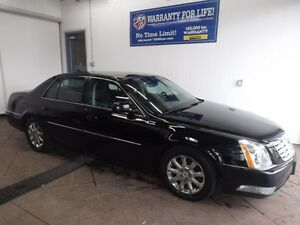 2009 Cadillac DTS Professional LEATHER