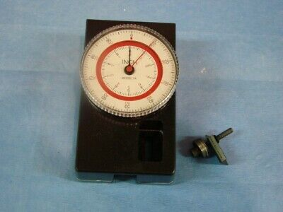 Swi Trav-a-dial .001 Travel Dial Readout - 7a