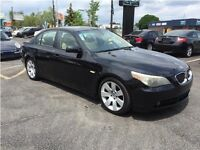 BMW 5 Series 530i**SPORT PACKAGE** 2005