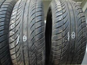 215/70R15 SET OF 4 MATCHING USED TOYO A/S TIRES