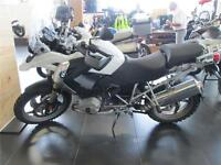 Pre-Owned 2011 BMW R1200GS
