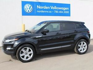 2014 Land Rover Range Rover Evoque PURE LOCAL ONE OWNER