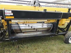 2004 New Holland 94C Header - 30', TR/TX adapter, EXC COND Regina Regina Area image 19