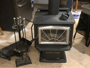 Pacific Energy Wood Stove for sale