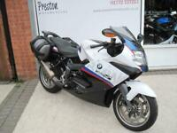 BMW K1300S MOTOSPORT ABS, ESA, ESC for sale  Ashton-on-Ribble, Lancashire