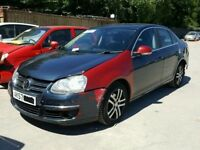VOLKSWAGEN JETTA 1.9 BXE BKC TDI 2007 BREAKING 5 DOOR TEL 07814971951 HAVE FEW IN STOCK
