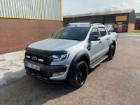 Ford Ranger 3.2 Wildtrak Pick Up