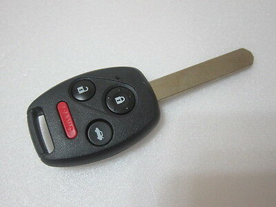 NEW OEM Chip Key Keyless Remote Fob For HONDA 2003-2007 ACCORD KA3 comprar usado  Enviando para Brazil