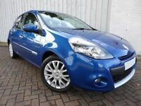 Renault Clio 1.2 TCE Dynamique, 5 Door, Lovely Example with a Superb Service History, 1 Prev Keeper