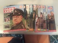 Dad's Army magazines - complete collection