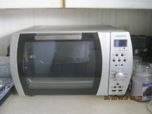 Faberware convection oven