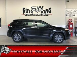 2015 Jeep Cherokee Sport / Low Kms / Front Wheel / Finance