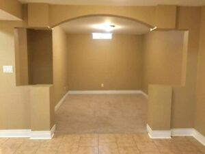 Basement Apartment for rent in Maple
