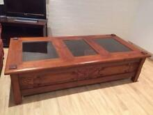 Indonesian Rice Chest Coffee Table Lane Cove Lane Cove Area Preview