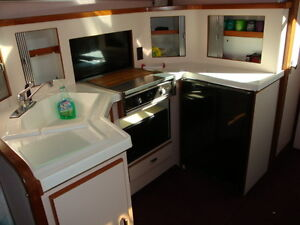 34'  Sea Ray Sundancer 1988 Windsor Region Ontario image 6