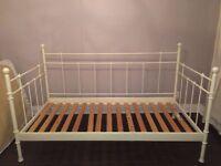 Ikea Bed + Mattress