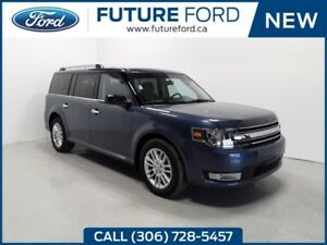 2019 Ford Flex SEL|AWD|REMOTE START|CLASSIII TRAILER TOW|BLIND S