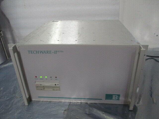 Brooks T2U-S1 Techware-II Ultra Controller Assy, TCX FXCO, TCC CPUFX, 451846