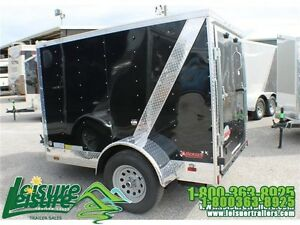 2017 Forest River Econo Hauler EHW58SA Windsor Region Ontario image 5