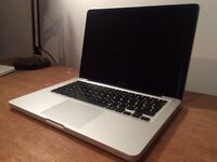 "Apple Macbook (13"", Early 2011)"