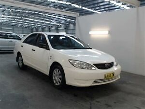 2004 Toyota Camry MCV36R Altise White 4 Speed Automatic Sedan Beresfield Newcastle Area Preview