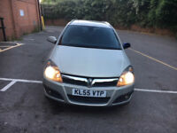 Vauxall Astra Automatic 1.8 Design