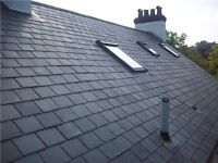 Roofer and maintaince