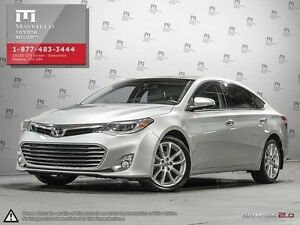 2013 Toyota Avalon Limited premium package Edmonton Edmonton Area image 1