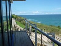 Fistral Beach Holiday Apartment, Newquay, Cornwall (Apt 11, 270 North)