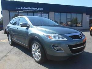 MAZDA CX-9 GT AWD 2010 ** CUIR TOIT 7 PLACES**