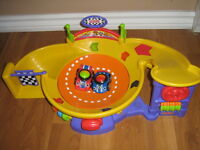 Roll`n Racers -Piste Musicale Fisher Price