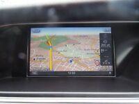 AUDI A4 2.0 AVANT TDI SE TECHNIK 5d 134 BHP (black) 2013