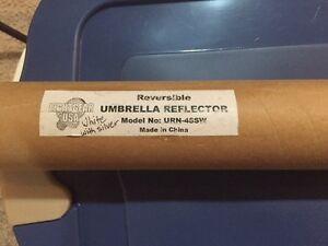 Photography Lighting Reflector Umbrellas