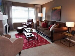 2 bed 2 bath Fully Furnished Klahanie Available Dec 15, 2016