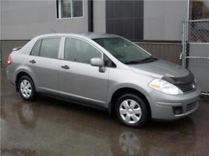 Nissan Versa 1,6 S 2011 * AUTO. + FULL + Démarreur *