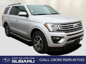2018 Ford Expedition XLT | 4X4 | HEATED & COOLED LEATHER SEATS |