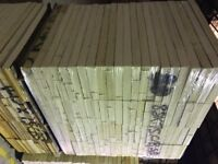 Insulation Boards Seconds 75ml x 1.2 x 2.4 @ £34.00 each