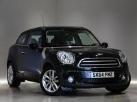 2014 MINI PACEMAN DIESEL COUPE