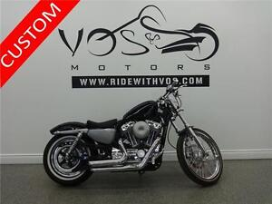 2014 Harley Davidson XL1200  - V2172 - **Financing Available